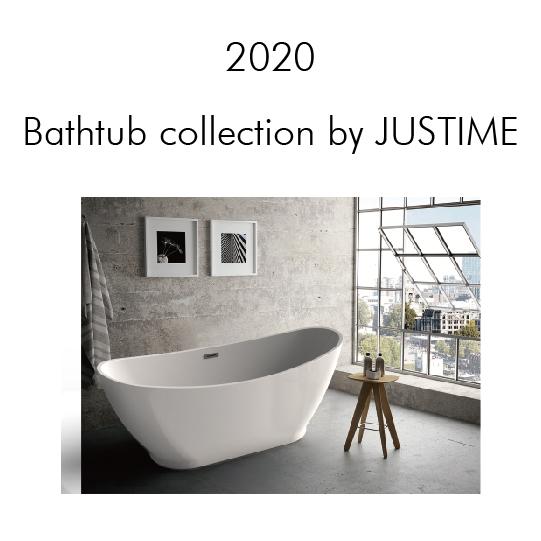 JUSTIME 浴缸嚴選