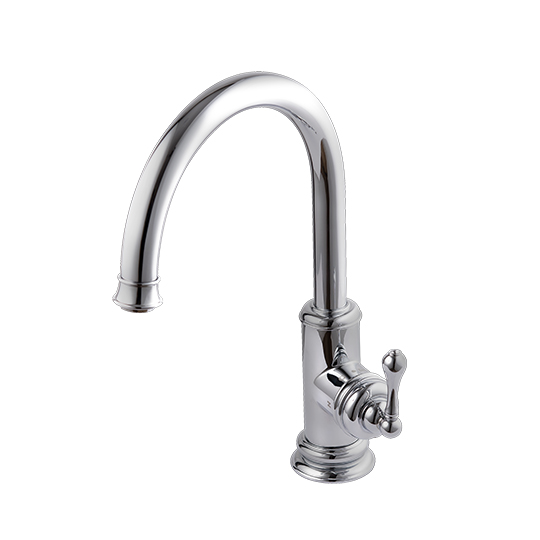 Filtered Water Kitchen Faucet (Lead-Free Brass)