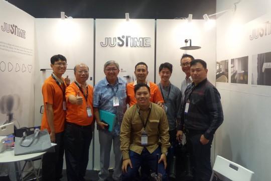 JUSTIME Archidex 2019 馬來西亞建築和建築材料展覽會